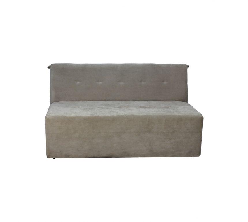 Sofá cama Sanfonado