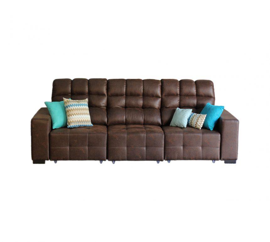 Sofá Conforto