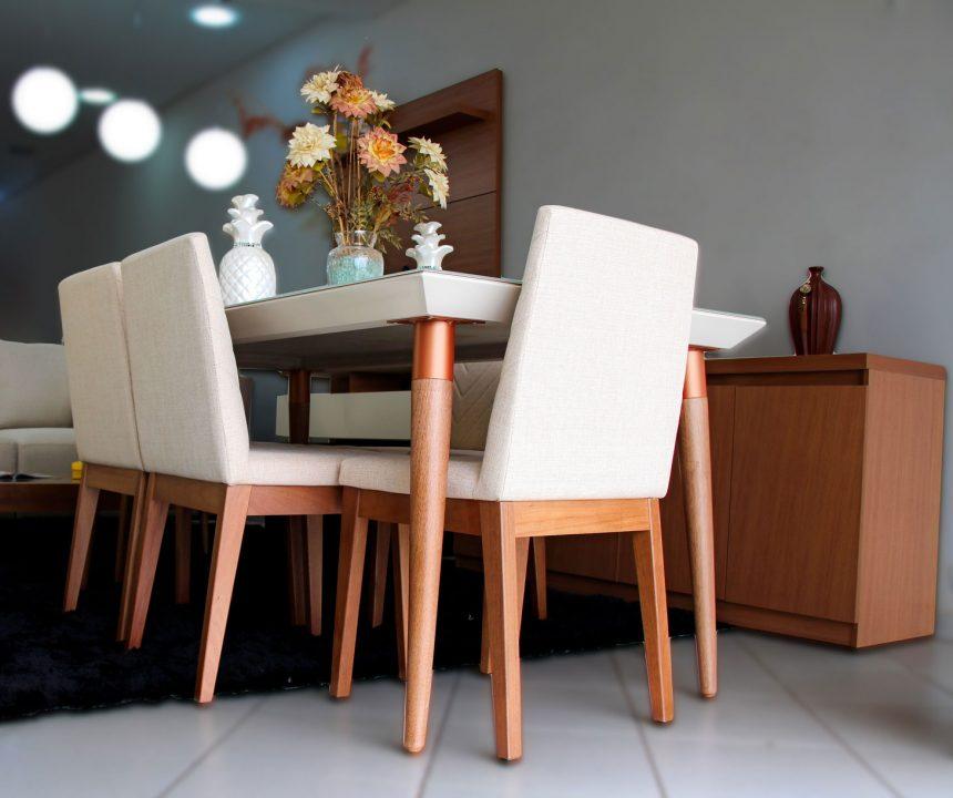 Mesa liv e cadeira tai