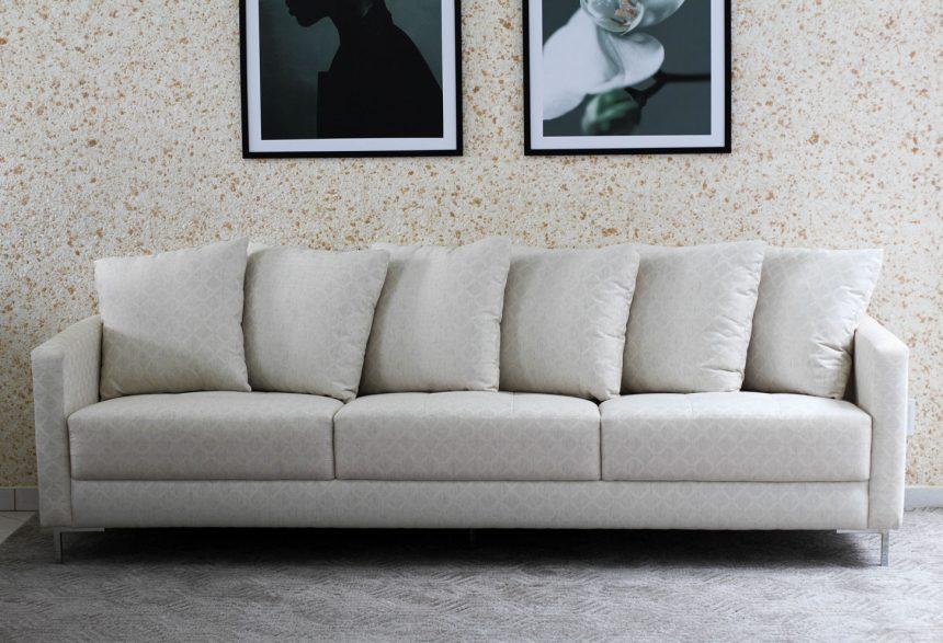 Sofá modelo especial 5